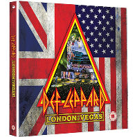LONDON TO VEGAS [4CD+2BD] [한정반]