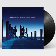 IF YOU`VE NEVER BEEN [180G LP]