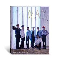 W.A.Y (雨 - WHEREAREYOU) [스페셜 앨범]