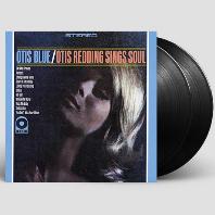 OTIS BLUE [200G 45RPM LP]