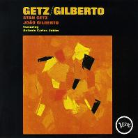 GETZ/ GILBERTO [SACD HYBRID]