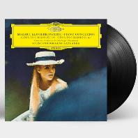 PIANO CONCERTOS NOS.17 & 21/ GEZA ANDA [모차르트: 피아노 협주곡 - 게자 안다] [180G LP]