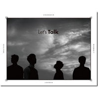 LET`S TALK