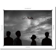 2AM(투에이엠) - LET`S TALK