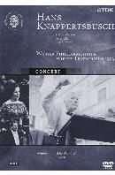 DIE WALKURE/ HANS KNAPPERTSBUSCH [바그너: 발퀴레 - 1963년 빈축제주간 콘서트 실황 | 한스 크나퍼츠부쉬]