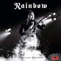 RAINBOW - ANTHOLOGY 1975-1984