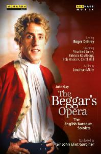 THE BEGGAR'S OPERA/ JOHN ELIOT GARDINER [존 게이: 거지 오페라(영화)] [한글자막]