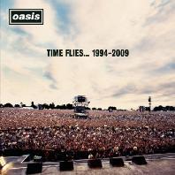 TIME FLIES...1994-2009 [스탠다드 버전]