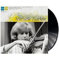 SAINT-SAENS & BARTOK [180G LP] [생상: 바이올린 협주곡 3번, 바르톡: 광시곡, 민속무곡 - 미셸 오클레르] [한정반]