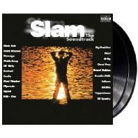 SLAM [180G LP] [슬램]