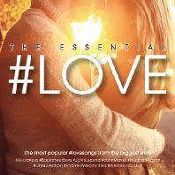 THE ESSENTIAL #LOVE [해시태그 러브 베스트] [디지팩]