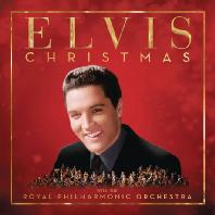 CHRISTMAS WITH ELVIS AND THE ROYAL PHILHARMONIC ORCHESTRA [DELUXE]