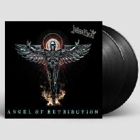ANGEL OF RETRIBUTION [LP]