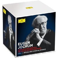 COMPLETE RECORDINGS ON DEUTSCHE GRAMMOPHON VOL.2: OPERA AND CHORAL WORKS [오이겐 요훔: 도이치 그라모폰 전집 2집 - 오페라, 합창] [한정반]