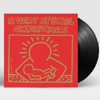 A VERY SPECIAL CHRISTMAS [LP]