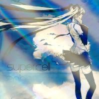 SUPERCELL [FEAT.HATSUNE MIKU]