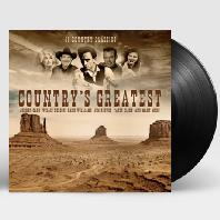 COUNTRY`S GREATEST [180G LP]