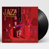 JAZZ FOR SPECIAL MOMENTS [180G LP]