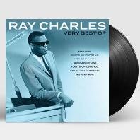 VERY BEST OF RAY CHARLES [180G LP]