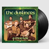 THE DUBLINERS AT THEIR BEST [180G LP]