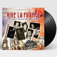 VIVE LA FRANCE [180G LP]