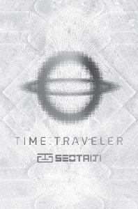TIME: TRAVELER [BD+2DVD] [25주년 콘서트 라이브 실황]