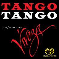 TANGO TANGO [SACD HYBRID]