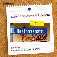 COMPLETE WORKS FOR SOLO PIANO VOL.11/ RONALD BRAUTIGAM [SACD HYBRID]