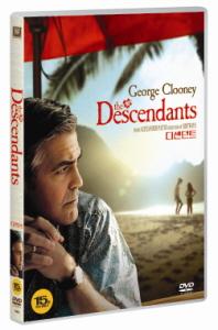 디센던트 [The Descendants] [14년 5월 폭스 가족영화 프로모션] [1disc]