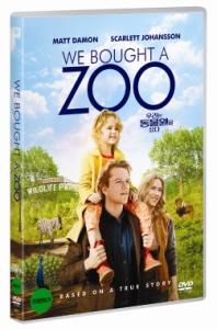 우리는 동물원을 샀다 [WE BOUGNT A ZOO]