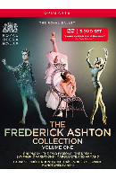 THE FREDERICK ASHTON COLLECTION VOLUME ONE [프레드릭 애쉬톤 컬렉션 VOL.1]