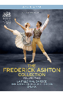 THE FREDERICK ASHTON COLLECTION VOLUME TWO [프레드릭 애쉬톤 컬렉션 VOL.2]