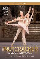 THE NUTCRACKER/ THE ROYAL BALLET, BARRY WORDSWORTH [차이코프스키: 호두까기 인형(피터 라이트 버전)ㅣ로열 발레단]