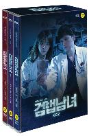 검법남녀 시즌 2 [MBC 월화미니시리즈]