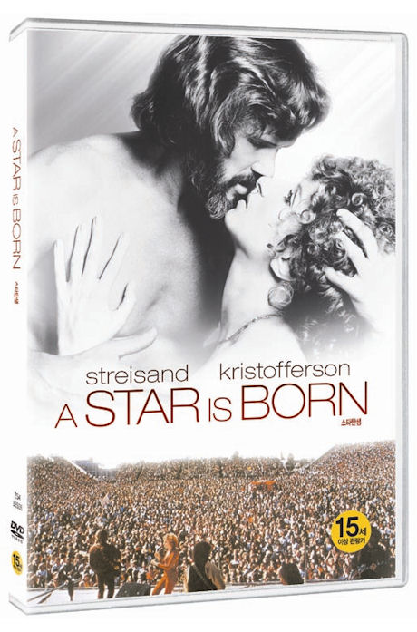스타 탄생 [A STAR IS BORN]