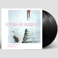 SORGEN OG GLEDEN [LP]