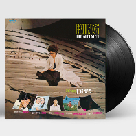 KING HIT ALBUM 1 [킹 힛트 앨범 1집] [180G LP]