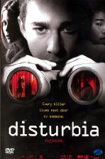 디스터비아 [DISTURBIA] [1disc]