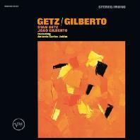 STAN GETZ / JOAO GILBERTO - GETZ/ GILBERTO [50TH ANNIVERSARY] [DELUXE][수입]*
