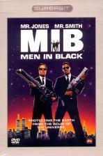 맨 인 블랙 박스세트 [MEN IN BLACK BOX SET] [아웃박스 없음 / <수퍼비트> 아니고 자켓 이미지 다름