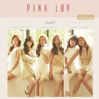 PINK LUV [5TH MINI ALBUM]