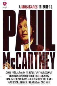 A MUSICARES TRIBUTE TO PAUL MCCARTNEY [폴 맥카트니: 2012 뮤직케어스 공연 실황]