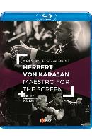 MAESTRO FOR THE SCREEN: A FILM BY GEORG WUBBOLT [헤르베르트 폰 카라얀: 은막의 마에스트로] [한글자막]
