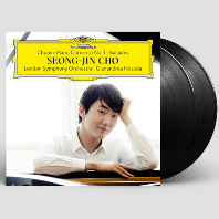 CHOPIN PIANO CONCERTO NO.1 & BALLADES/ GIANANDREA NOSEDA [180G LP] [조성진: 쇼팽 피아노 협주곡1번 & 발라드]