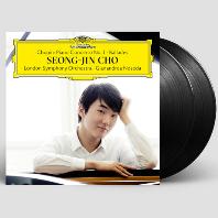 CHOPIN PIANO CONCERTO NO.1 & BALLADES/ GIANANDREA NOSEDA [조성진: 쇼팽 피아노 협주곡1번 & 발라드] [180G LP]