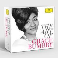 THE ART OF GRACE BUMBRY [8CD+DVD] [그레이스 범브리의 예술]