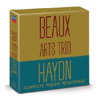 COMPLETE PHILIPS RECORDINGS/ BEAUX ARTS TRIO [하이든: 피아노 삼중주 전곡 - 보자르 트리오]