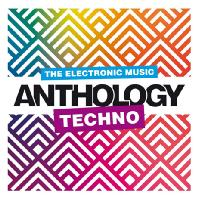 TECHNO ANTHOLOGY [DIGIPACK]