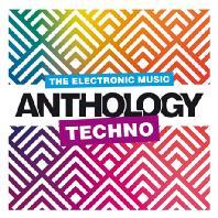TECHNO ANTHOLOGY [DIGIPACK]