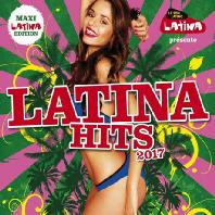 LATINA HITS 2017 [DIGIPACK]